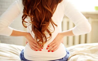 Back Pain and Constipation