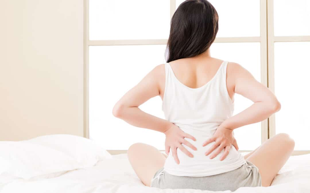 Can Constipation Cause Back Pain?