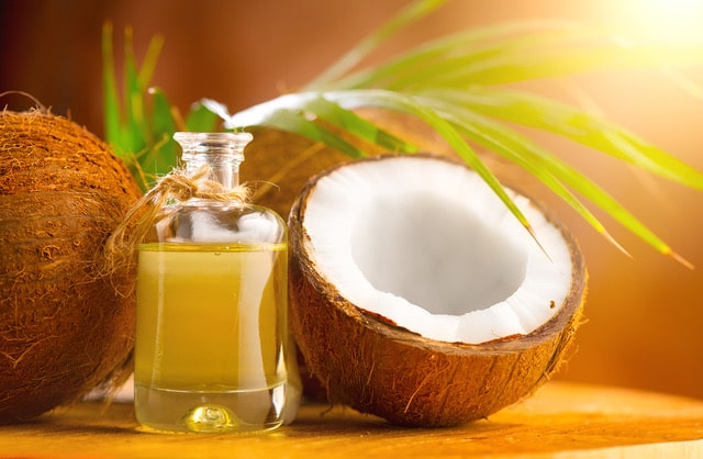 How Virgin Coconut Oil Helps Relieve Constipation